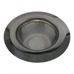 Μεταλλικό φίλτρο απορριμάτων νεροχύτη Φ11,5cm 00101461