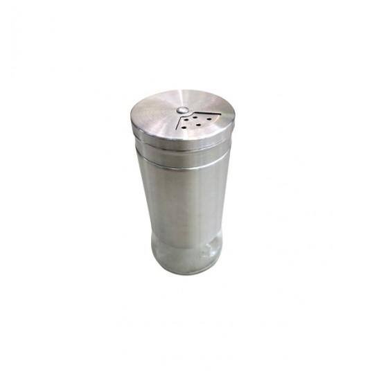 Βαζάκι μπαχαρικών inox  11 x 5,5cm 00101537