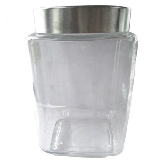 Γυάλινο βάζο 2100ml με πώμα 00203196