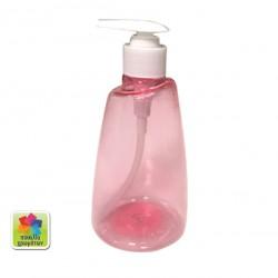 Αντλία κρεμοσάπουνου πλαστική 500ml 00401084