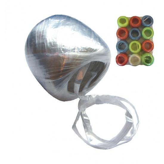 Νάυλον χρωματιστός σπάγγος συσκευασίας 00402140