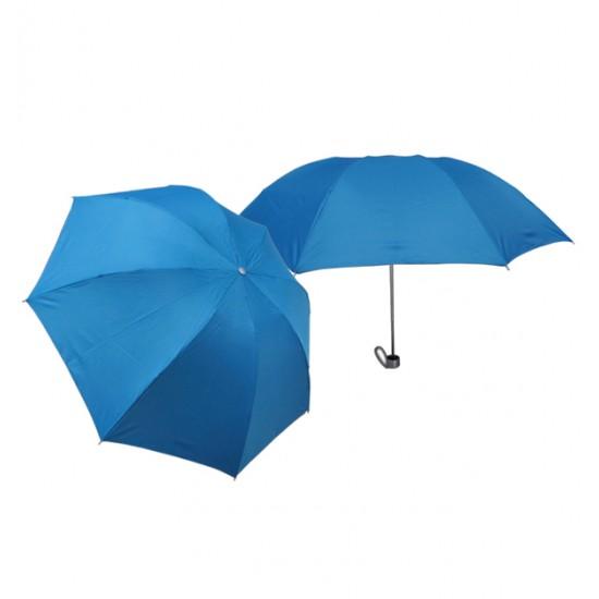 Πτυσσόμενη  γυναικεία ομπρέλα 110cm 00402393