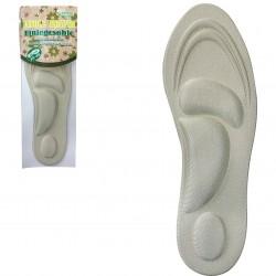 Ανατομικές σόλες παπουτσιών γυνεκείες 35-41No 00402533