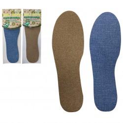 Πάτοι παπουτσιών ζευγάρι 35-46No 00402534