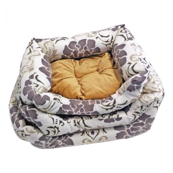 Σετ 3 κρεβατάκια σκύλου με σχέδια 10501594