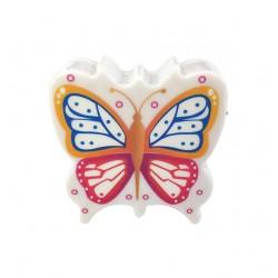 Φωτάκι νυκτός πεταλούδα με διακόπτη 10802105