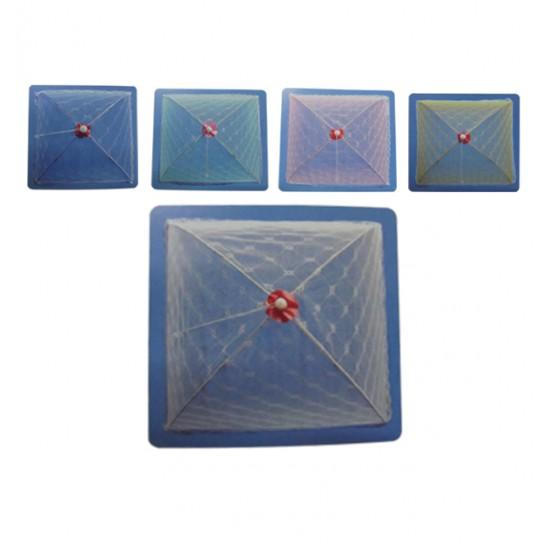 Κάλυμμα - σίτα πιάτου για μύγες 00101250