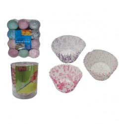 Σετ 150 χαρτάκια cupcake 00101252