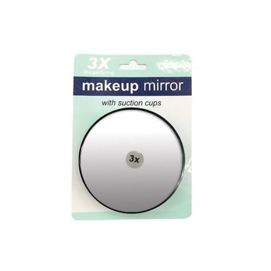Καθρεφτάκι στρογγυλό 3x 40201186