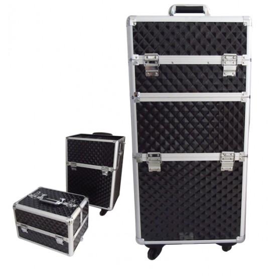 Βαλίτσα ονυχοπλαστικής μεγάλη τροχήλατη 40501718
