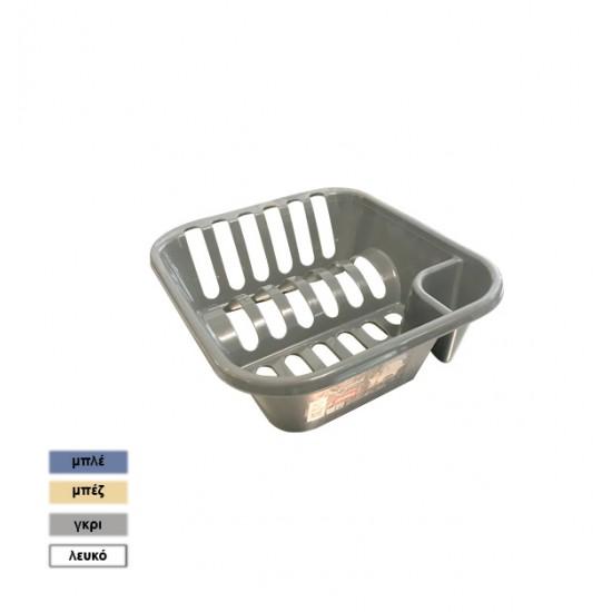 Πιατοθήκη πλαστική νεροχύτη 70101834