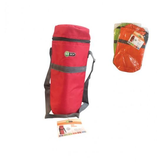 Ισοθερμική τσάντα μπουκαλίου 2lt - Διάφορα χρώματα 70602740