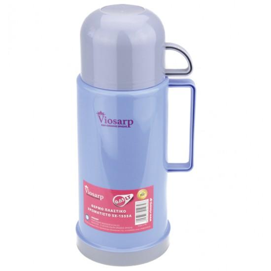Πλαστικό θερμός 650ml 70701283