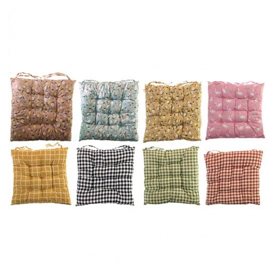 Μαξιλάρι καρέκλας διάφορα σχέδια 70701334