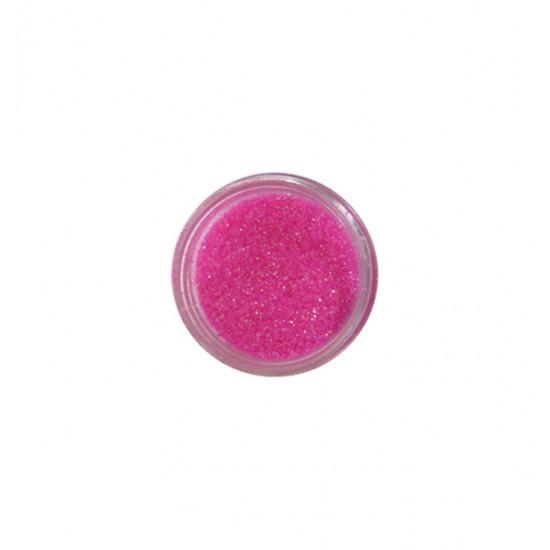 Φούξια σκόνη διακοσμητική για νύχια 40502017-3