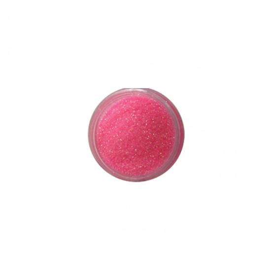 Ροζ σκόνη διακοσμητική για νύχια 40502017-4