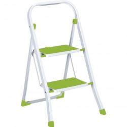Μεταλλική σκάλα με 2 σκαλιά 70101634