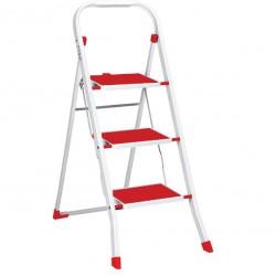 Μεταλλική σκάλα με 3 σκαλιά 70101635