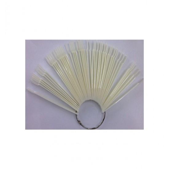 Παλέττα-χρωματολόγιο ονυχοπλαστικής 30 θέσεων 40502089