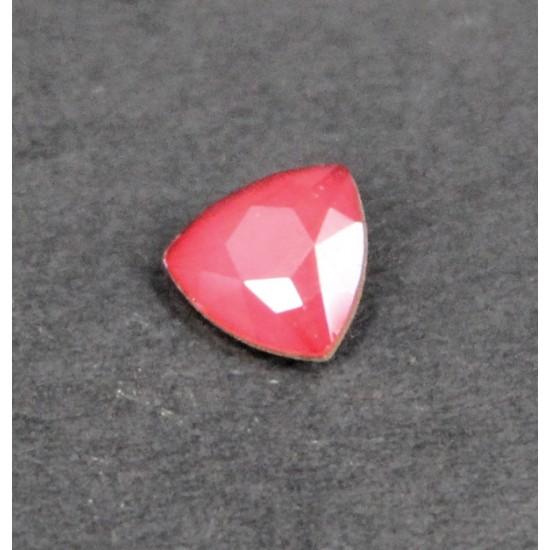 Σετ 2 ροζ ματ διακοσμητικά νυχιών 40502057-ΑΑ22
