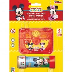 Κάμερα σαπουνόφουσκα Mickey & Minnie 70603293