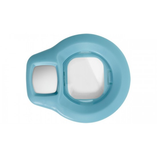 Fujifilm Instax Mini 8 Selfie Lens Blue