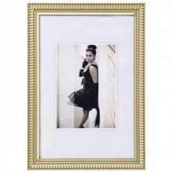 Walther pildiraam Tiffany 10x15 Plastic, champagne (JF015C)