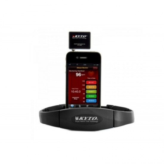 Mobile Heart Rate Monitor