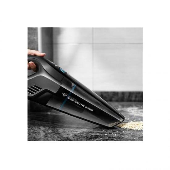 Ηλεκτρικό Σκουπάκι για Στερεά και Υγρά 22.2 V Cecotec Conga Immortal ExtremeSuction Animal Hand CEC-05441