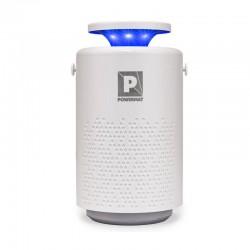 Εντομοπαγίδα με Λάμπα LED UV USB με Ανεμιστήρα POWERMAT PM-LOUV-30T