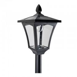 Ηλιακό LED Φανάρι Κήπου Κολόνα 160 cm Outsunny 842-108