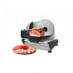 Μηχανή Κοπής Αλλαντικών - Τυριών και Ψωμιού Cecotec Rock'nCut CEC-08021