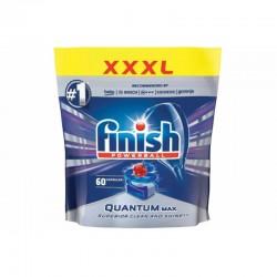 Απορρυπαντικό Πλυντηρίου Πιάτων Finish Quantum Max 60 Ταμπλέτες FIN-5997321733463