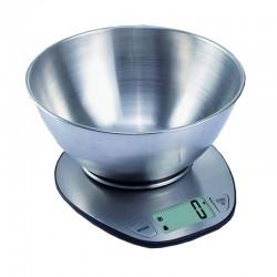 Ψηφιακή Ζυγαριά Κουζίνας με Μπολ GEM BN5981