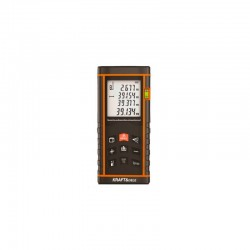 Ψηφιακός Μετρητής Απόστασης με Laser 40 m Kraft&Dele KD-10405