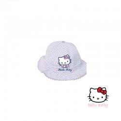 Βρεφικό Καπέλο Χρώματος Μωβ Hello Kitty Disney EN4089