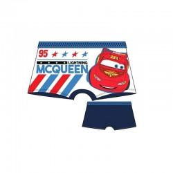 Παιδικό Boxer Χρώματος Μπλε Cars Disney HQ3023
