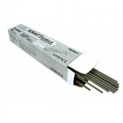 Ηλεκτρόδια Συγκόλλησης 2.5 x 300 mm 2.5 Kg Kraft&Dele KD-1153