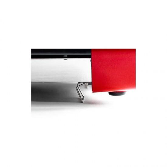 Ψηφιακή Ηλεκτρική Γυάλινη Ψηστιέρα - Γκριλιέρα 1000 W ECO-DE ECO-430