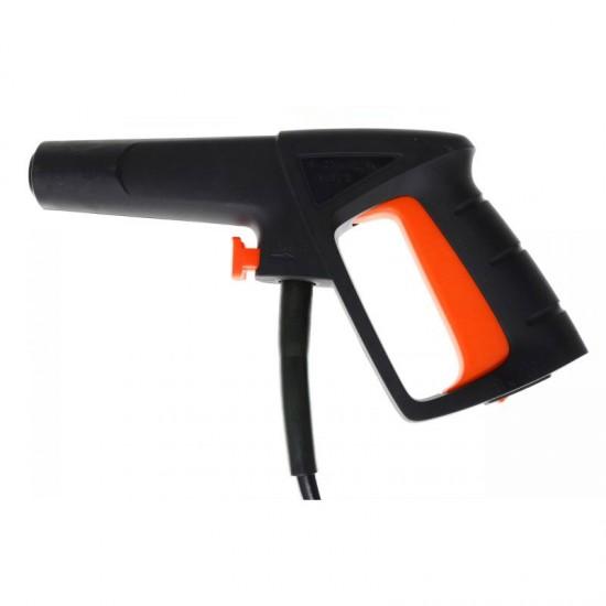 Πλυστικό Νερού Υψηλής Πίεσης 90 Bar 1600 W Kraft&Dele ΚD-438