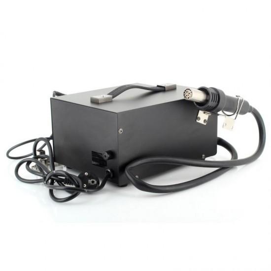 Ηλεκτροκόλληση για Πλαστικές Συγκολλήσεις 2 σε 1 220 V Kraft&Dele KD-850