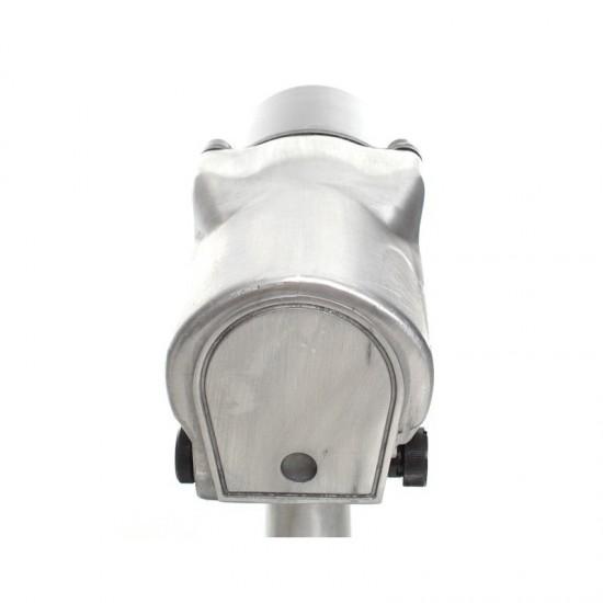 Σετ Αερόκλειδο με Καρυδάκια 1/2 569 Nm 17 τμχ Kraft&Dele KD-1424