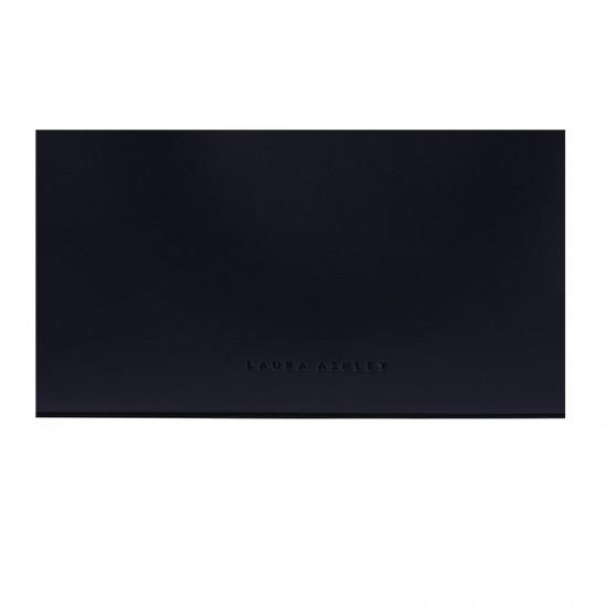 Γυναικεία Τσάντα Χειρός με Λουράκι Χρώματος Navy Laura Ashley Ivy 651LAS0958