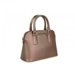 Γυναικεία Τσάντα Χειρός με 2 Λαβές Χρώματος Copper Laura Ashley Charlton 651LAS0871