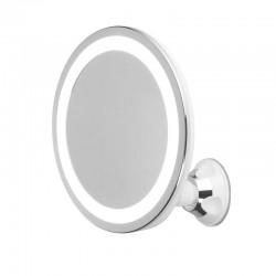 Καθρέπτης Μπάνιου με LED Φωτισμό Adler AD-2168