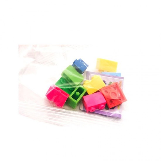 Σετ Τουβλάκια Κούπας Τύπου Lego 11 τμχ SPM DYN-BrickPack