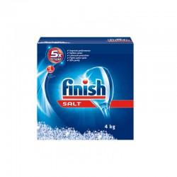 Ειδικό Αλάτι Πλυντηρίου Πιάτων Finish 4 Kg Finish-Salt4