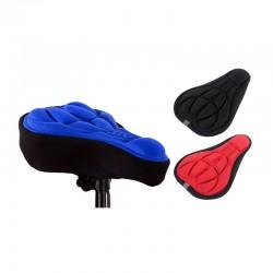Κάλυμμα Σέλας Ποδηλάτου με Gel Χρώματος Μπλε SPM DB6496