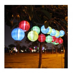 Γιρλάντα Φωτισμού LED με 10 Λαμπτήρες 2.1 m Hoppline HOP1000465