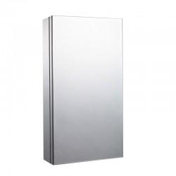 Καθρέπτης Μπάνιου με Ντουλάπι 55 x 30 x 14 cm HOMCOM 02-0548